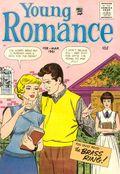 Young Romance (1947-1963 Prize) Vol. 14 #2 (110)