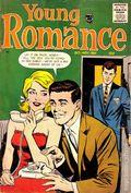 Young Romance (1947-1963 Prize) Vol. 14 #6 (114)