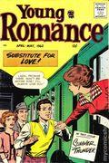 Young Romance Comics (1947-63) Vol. 15 3
