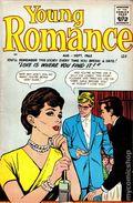 Young Romance (1947-1963 Prize) Vol. 15 #5 (119)