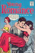 Young Romance Comics (1947-63) Vol. 16 1