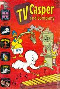 TV Casper and Company (1963) 5