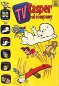 TV Casper and Company (1963) 8