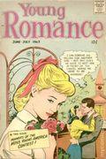 Young Romance Comics (1947-63) Vol. 16 4
