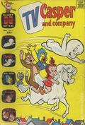 TV Casper and Company (1963) 11