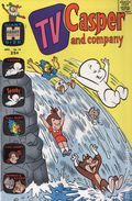 TV Casper and Company (1963) 16