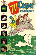 TV Casper and Company (1963) 19