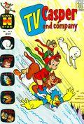 TV Casper and Company (1963) 3