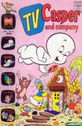 TV Casper and Company (1963) 27