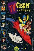 TV Casper and Company (1963) 9
