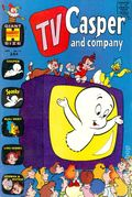 TV Casper and Company (1963) 13