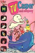 TV Casper and Company (1963) 17