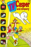 TV Casper and Company (1963) 31