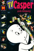 TV Casper and Company (1963) 18