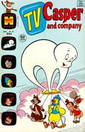 TV Casper and Company (1963) 35