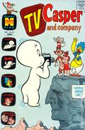 TV Casper and Company (1963) 24