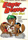 Eager Beaver Story Book (1959) 1