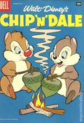 Chip N Dale (1955-1962 Dell) 13-10C