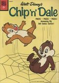 Chip N Dale (1955 Dell) 26