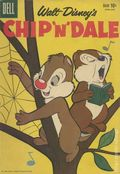 Chip N Dale (1955 Dell) 18