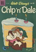 Chip N Dale (1955 Dell) 24