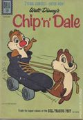 Chip N Dale (1955 Dell) 27