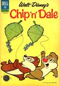 Chip N Dale (1955 Dell) 30