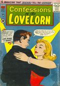 Confessions of the Lovelorn (1954) 85