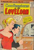 Confessions of the Lovelorn (1954) 88
