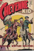 Cheyenne Kid (1958 Charlton) 9