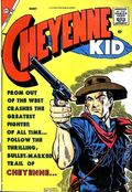 Cheyenne Kid (1958 Charlton) 13