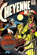 Cheyenne Kid (1958 Charlton) 16
