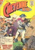 Cheyenne Kid (1958 Charlton) 19