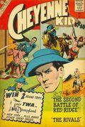 Cheyenne Kid (1958 Charlton) 22
