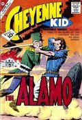 Cheyenne Kid (1958 Charlton) 28