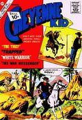 Cheyenne Kid (1958 Charlton) 31