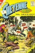 Cheyenne Kid (1958 Charlton) 37