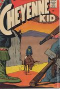 Cheyenne Kid (1958 Charlton) 12