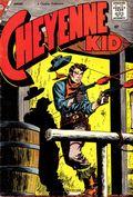 Cheyenne Kid (1958 Charlton) 15