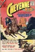 Cheyenne Kid (1958 Charlton) 39