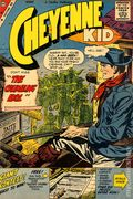 Cheyenne Kid (1958 Charlton) 18