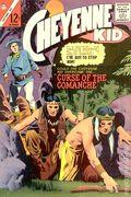 Cheyenne Kid (1958 Charlton) 47