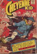Cheyenne Kid (1958 Charlton) 54