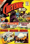 Cheyenne Kid (1958 Charlton) 27