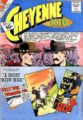Cheyenne Kid (1958 Charlton) 30