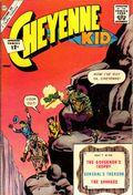 Cheyenne Kid (1958 Charlton) 35