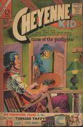 Cheyenne Kid (1958 Charlton) 42