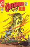 Cheyenne Kid (1958 Charlton) 74