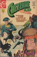 Cheyenne Kid (1958 Charlton) 64