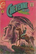 Cheyenne Kid (1958 Charlton) 75